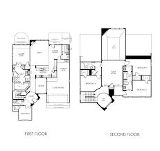 Meritage Homes Floor Plans Austin by Crimson Model U2013 4br 4ba Homes For Sale In San Antonio Tx