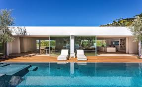 104 Beverly Hills Modern Homes For Sale I Mid Century Houses Craftsman