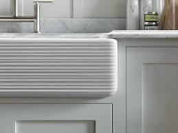 Install Kohler Sink Strainer by Faucet Com K 6351 0 In White By Kohler