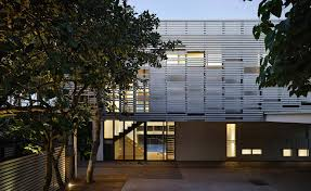 100 Bark Architects Noosa Shearwater