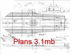hydro rc boat plans plans japanese wooden sushi boat u2013 planpdffree