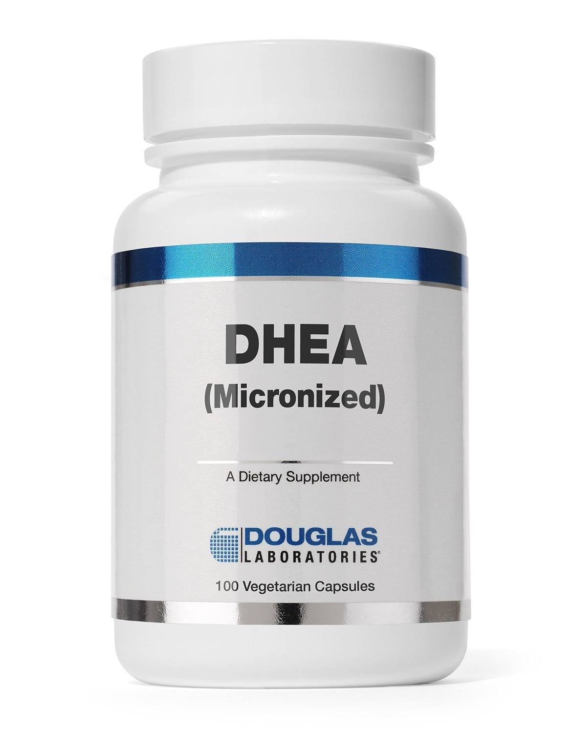Douglas Laboratories DHEA Supplement - 50mg, 100ct
