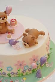 die teddybären feiern geburtstag jennys backwelt