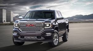 GMC Named Most Ideal Popular Brand For Third Straight Year