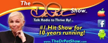 The Dr Pat Show Talk Radio To Thrive By Encore Presentation Of Gregg Braden And Spontaneous Healing Belief