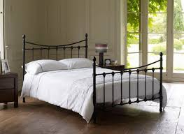 Metal Bed Frame For Bedroom Design Ideas Home Interior 2716 In With