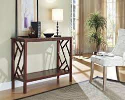 Walmart Larkin Sofa Table by Espresso Wooden Sofa End Table Side Tables Accent Impressive