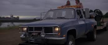 IMCDborg 1985 GMC K 3500 Wideside Big Dooley In Free Willy 1993