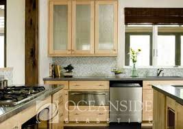 Rbc Tile And Stone Overland Park Ks by Clear Glass American Tiles Oceanside Glasstile Where To Buy