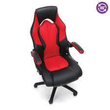 OFM Essentials Racing Style Faux Leather High-Back Gaming Chair, New  Padding, Red/Black Item # 875417 Noblechairs Epic Gaming Chair Black Npubla001 Artidea Gaming Chair Noblechairs Pu Best Gaming Chairs For Csgo In 2019 Approved By Pro Players Introduces Mercedesamg Petronas Licensed Epic Series A Every Pc Gamer Needs Icon Review Your Setup Finally Ascended From A Standard Office Chair To My New Noblechairs Motsport Edition The Most Epic Setup At Ifa Lg Magazine Fortnite 2018 The Best Play Blackwhite