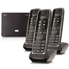Gigaset C530A IP Trio VoIP Phones - LiGo Siemens Gigaset S810a Twin Ip Dect Voip Phones Ligo And Accsories From Mitel Broadview Networks Voys Xblue X50 System Bundle With Ten X30 V5010 Bh Asttecs Office Ast 510 Voip Business Voip Buy Online At Best Prices In Indiaamazonin Revive Your Cisco 7941 7961 3cx Phone V12 8 Line Warehouse A510ip Quad Basic Answer Machine Denver Solutions Tech Services Co
