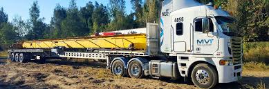 100 Mvt Trucking Macleay Valley Transport MVT NSW Australia MVT Operates A Broad