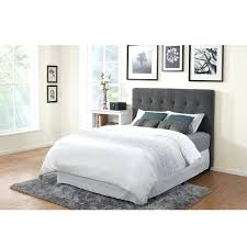 Cheap Upholstered Headboard Diy by Headboard Headboard With Fabric Pieces Together Cover Material
