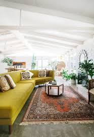4 Eclectic Living Room Decor