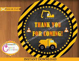 Construction Favor Tags - Dump Truck - Birthday -Party - Baby ... Dump Truck Birthday Party Ideas S36 Youtube Truck Smash Cake Heathers Cake Studio Cstruction Little I Do Details Themed Gift Bag Supplies Week The Real Deal On Purpose Jennuine By Rook No 17 Toy Story Free Princess Tiana Favors For 3 Year Old With Printables Speechlanguage Momologist Michaels Dump Everything 2nd Charming