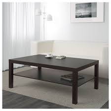 Ikea Sofa Table Uk by Coffee Tables Attractive Magic Coffee Table Lack Black Brown
