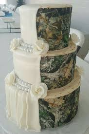I Want This For My Wedding Halfcamo Love Weddingcake