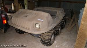 1998 Recreative Industries Max II Amphibious Vehicle | Item ... Russian Burlak Amphibious Vehicle Wants To Make It The North Uk Client In Complete Rebuild Of A Dukw Your First Choice For Trucks And Military Vehicles Suppliers Manufacturers Dukw For Sale Uk New Car Updates 2019 20 Why Purchase An Atv Argo Utility Terrain Us Army Gpa Jeep Gmc On 50 Flat Usax 23020 2018 Lineup Ride Review Truck Machine 1957 Gaz 46 Maw By Owner Nine Military Vehicles You Can Buy Pinterest The Bsurface Watercraft Hammacher Schlemmer