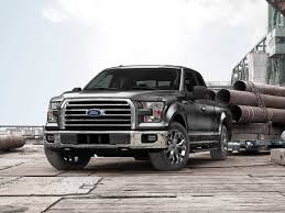 100 Best Selling Pickup Truck Is Fords Selling Americas Favorite Luxury Ride