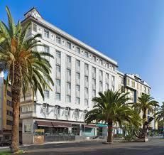 100 Ebano Apartments Occidental Santa Cruz Contemporaneo Santa Cruz De Tenerife