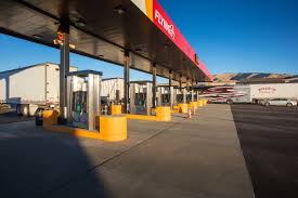 New Pilot Flying J Travel Center Opens In Tehachapi | Los Angeles ...