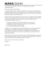 Developed Specifically For Financial Professionals These Cover Letter Examples Will Show You What Information Should Include And How To Format Your