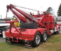 Texas Tow Truck Insurance