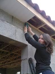 pose lambris pvc sous toiture inspirations et lambris pvc sous les