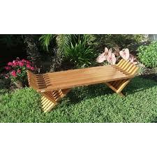 glodea xquare french bench x90 picnic bench reviews wayfair