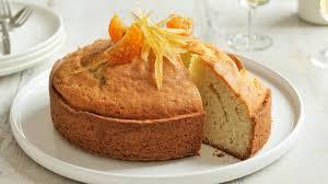Madeira Cake Recipes