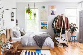 100 Interior Design Tips For Small Spaces Space Storage Tips For Your Bedroom Kitchen And More Curbed