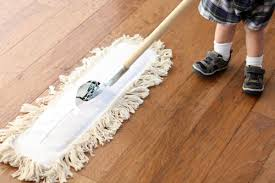 Can You Steam Clean Prefinished Hardwood Floors by Best Way To Clean Engineered Wood Floors About Engineered