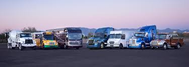 100 North American Trucking Daimlerfamily Todays Todays