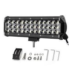 Waterproof LED Light Bar 108W , OSRAM Driving Spot Light For Off ... 30 480w Led Work Light Bar Combo Driving Fog Lamp Offroad Truck Work Light Bar 4x4 Offroad Atv Truck Quad Flood Lamp 8 36w 12x Amazonca Accent Off Road Lighting Lights Best Led Rock Lights Kit For Jeep 8pcs Pod 18inch 108w Led Cree For Offroad Suv Hightech Rigid Industries Adapt Recoil 2017 Ford Raptor Race Truck Front Bumper Light Bar Mount Foutz Spotlight 110 Rc Model Car Buggy Ctn 18w Warning 63w Dg1 Dragon System Pods Rock Universal Fit Waterproof Cars