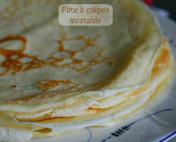 pâte à crêpes inratable happy cooking