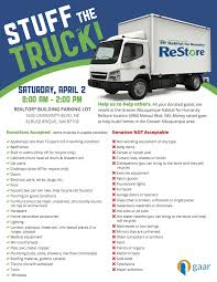 100 Truck Stuff And More The For Habitat For Humanity