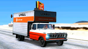 Ford F 350 U Haul 1971 - GTA San Andreas MOD - YouTube Uhaul Truck Rental Reviews U Haul Gas Mileage Calculator Best 2018 How Far Will Uhauls Base Rate Really Get You Truth In Advertising 26ft Moving Review 2017 Ram 1500 Promaster Cargo 136 Wb Low Roof 3 Ways To Avoid Overpaying For A Valuepenguin Rentals Trucks Pickups And Cargo Vans Video 20 Foot 10 Second Youtube Trucks Save On Expenses Van Features