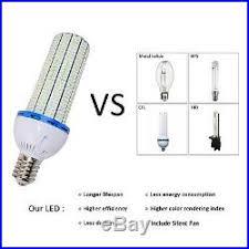 cob corn led light bulbs cool withe 60w 80w 100watt 120watt e39