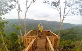 Hutan Pinus Mangunan Mempunyai 7 Tempat Menarik Wajib Kunjungi