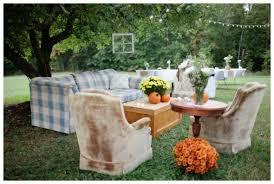 Simple Chic Backyard Wedding Elegant WeddingRustic VenuesBackyard