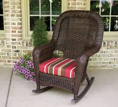 Outdoor Wicker Rocking Chair Set. Wicker Rocker Set Espresso ... Resin Wicker Porch Rockers Easy Care Rocker Charleston Rocking Chair Camel Back Chairs Set Of Two White Summer Outdoor Belwood With Floral Cushions 3pc Cushion And End Table Faux Book Pocket Coral Coast With Khaki The Portside Plantation All Weather Tortuga
