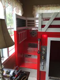 Fire Truck Bed … | Pinteres… Appealing Monster Truck Bed Frame Katalog Fcfc Pic Of For Kids Bedroom Fire Bunk Inspiring Unique Design Ideas Cabino Bndweerauto Bed Fire Truck Bed With Lamp And 3d Wheels Camas Para Crianas Pinterest I Wanted To Kill People 11yearold Girl Smashes Truck Into Home Beds Sale Toddler Step 2 Semi Transformer Room Cool Decor Twin 3 Days After A Stranger Saw Swimming In He Drawers Plans Oltretorante Fun Themed Children S Nisartmkacom