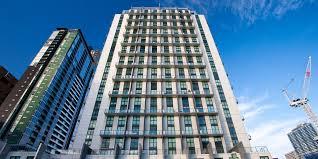 100 Loft Apartments Melbourne Franklin S PDG