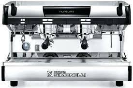 Expensive Espresso Machine Most Semi Automatic Commercial