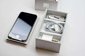 Apple iPhone 4S The Unboxing s