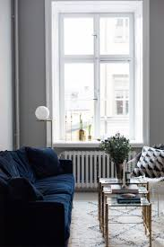 Ashley Furniture Light Blue Sofa by Furniture Fabulous Light Blue Sofa With Coral Orange Colour