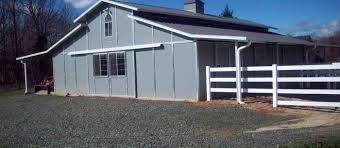 Shed Row Barns Texas by Barns And Stables Custom Designed Barns And Stables