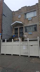 100 Duplex For Sale Nyc Brick 6 BR For Sale Bushwick MultiFamily Sales 827 Gates