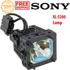 Sony Wega Lamp Replacement Instructions Kdf E42a10 by Sony Tv Lamp Ebay
