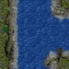 RiverTile013 Plants Vs Zombies Para Pintar En Linea